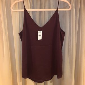 NWT Downtown Cami